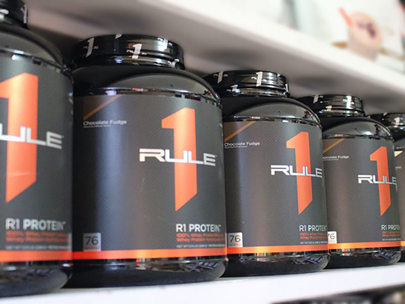 Bột whey protein R1 76