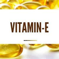 Các loại vitamin E