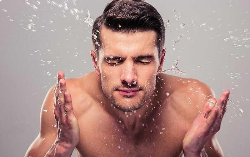 Chăm sóc da mặt cho nam là yếu tố giúp cho phái mạnh sở hữu một làn da khỏe khoắn
