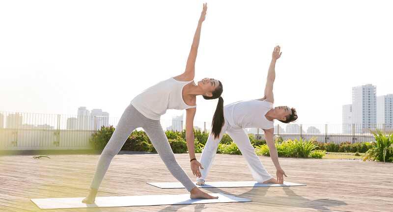 Tập thể dục là cách đơn giản nhất để cải thiện sức khỏe làn da