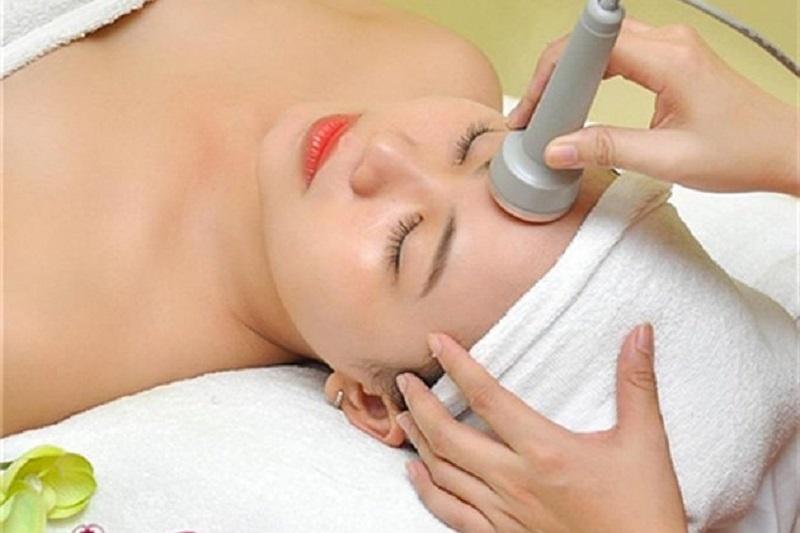 Chăm sóc da mặt tại spa là xu hướng ngày càng phổ biến trong xã hội hiện đại