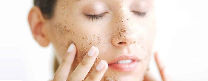 Chú ý tẩy da chết định kỳ để da luôn khỏe mạnh
