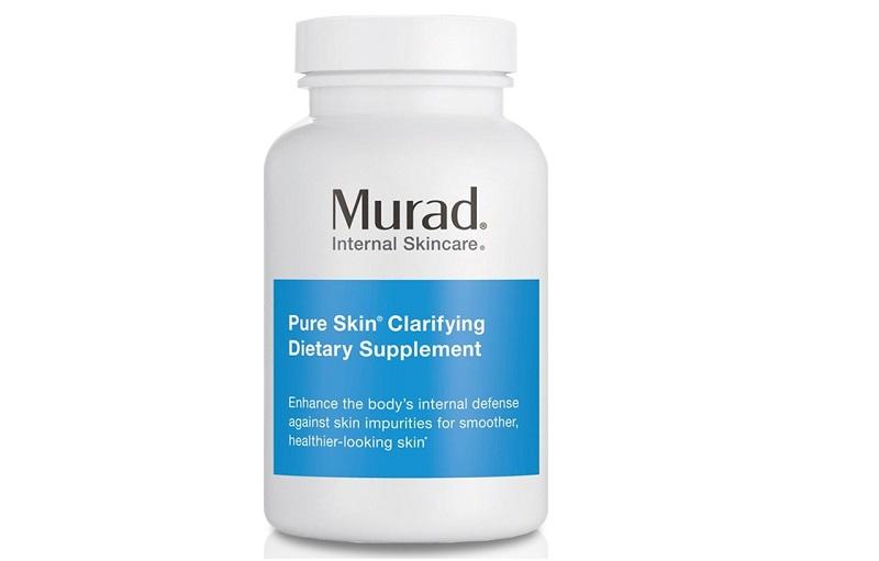 Pure Skin Clarifying là giải pháp trị mụn cho cả nam và nữ hàng đầu của Mỹ