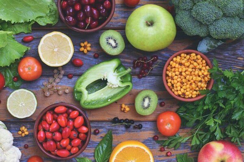 Cần bổ sung những loại thực phẩm có chứa nhiều vitamin