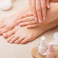 Chăm sóc móng tay, móng chân khỏe mạnh là việc làm cần thiết