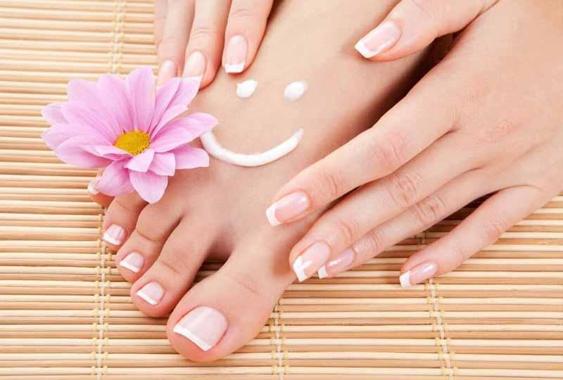 Chăm sóc móng chân đúng cách giúp bạn sở hữu đôi bàn chân sáng đẹp