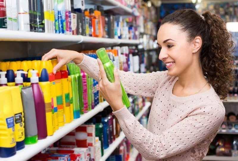 Bạn nên lựa chọn các sản phẩm dầu gội dành riêng cho tóc uốn