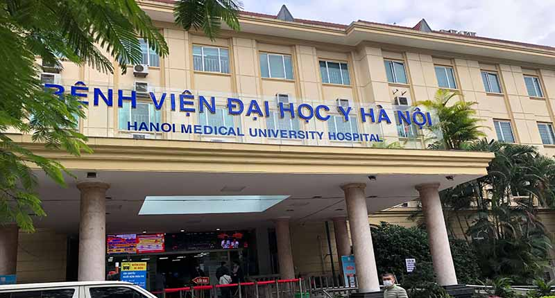 Bệnh viện Đại học Y giải đáp thắc mắc chữa rối loạn cương dương ở đâu