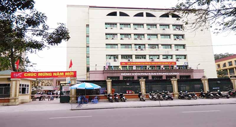 Bệnh viện phụ sản Trung ương là cơ sở đầu ngành trong điều trị chức năng sinh sản