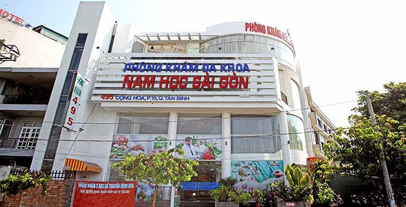Phòng khám có uy tín ở Sài Gòn nếu bạn chưa biết chữa rối loạn cương dương ở đâu