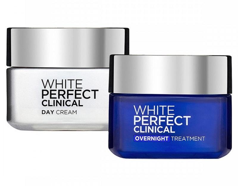 L'oreal White Perfect là dòng sản phẩm của thương hiệu L'oreal nổi tiếng của Pháp