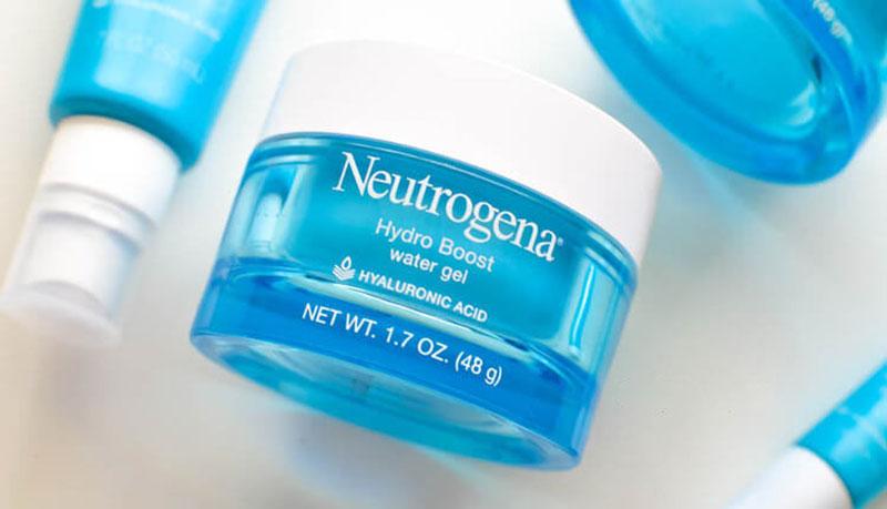 Neutrogena Hydro Boost Water Gel dưỡng nẻ