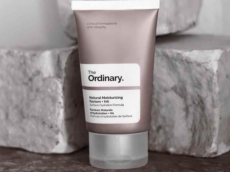 Kem trị nẻ mặt, dưỡng ẩm The Ordinary
