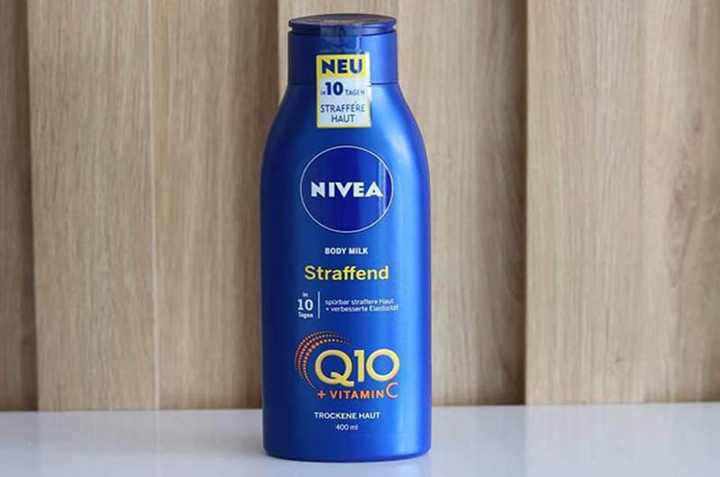 Đây là dòng lotion dưỡng ẩm body dành cho da khô nổi tiếng tại Đức