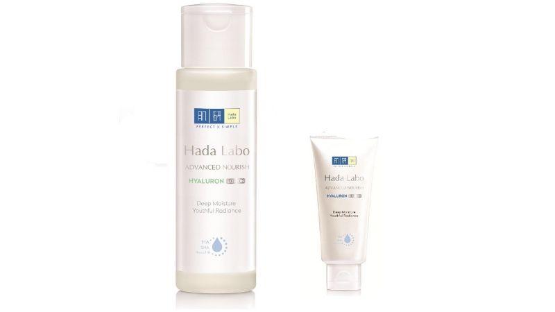 Hada Labo Advanced Nourish Lotion được biết đến khá nhiều ở Việt Nam