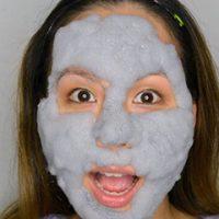 Mặt nạ thải độc cho da dầu mụn