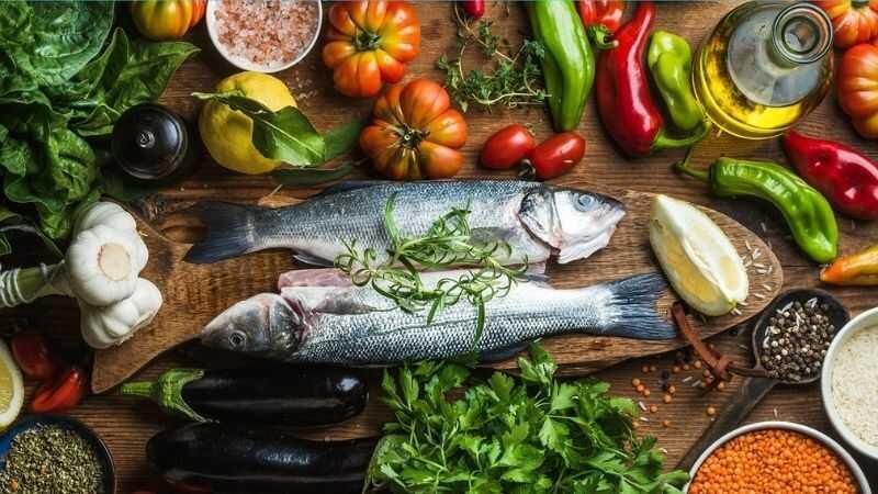 Lựa chọn thực phẩm bổ sung nhiều dinh dưỡng