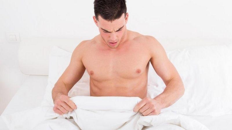 Một số bệnh lý có thể gây ra rối loạn cương dương