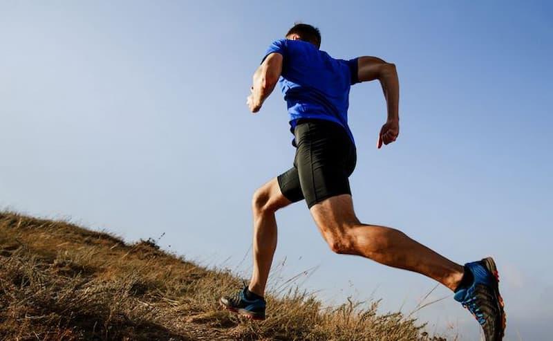 Luyện tập thể thao thường xuyên giúp cải thiện tình trạng rối loạn cương dương