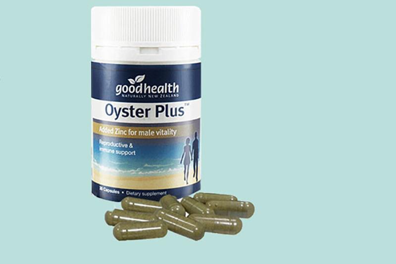 Oyster PLus có thể cải thiện tình trạng rối loạn cương dương