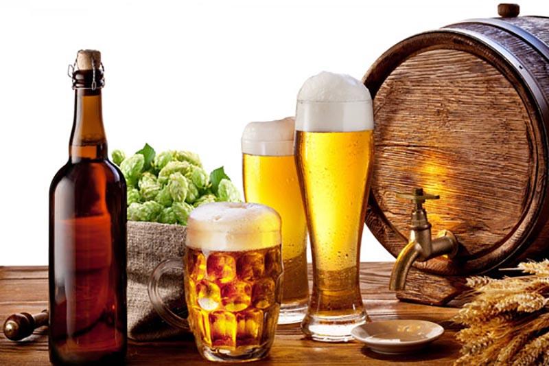 Phái mạnh nên tránh xa các loại đồ uống chứa chất kích thích