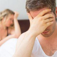 Rối loạn cương dương ở người trẻ là một bệnh sinh lý khá phổ biến của nam giới từ 18 tới 25 tuổi