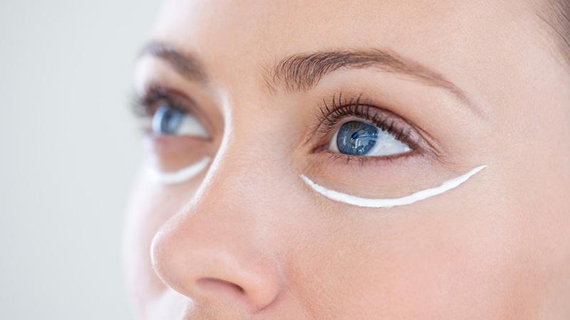 Mắt thâm quầng có thể được cải thiện nếu áp dụng các phương pháp hợp lý.