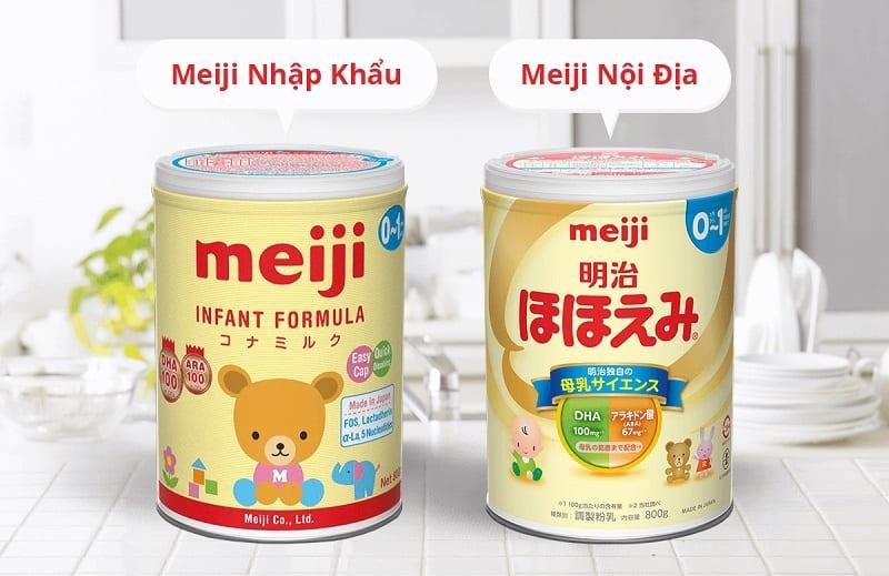 Sản phẩm được đông đảo bà mẹ tại châu Á tin dùng