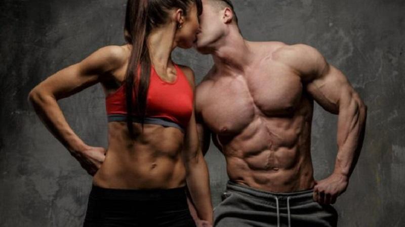 Tập gym có bị yếu sinh lý không? Nếu tập luyện đúng cách sẽ không gây ra yếu sinh lý