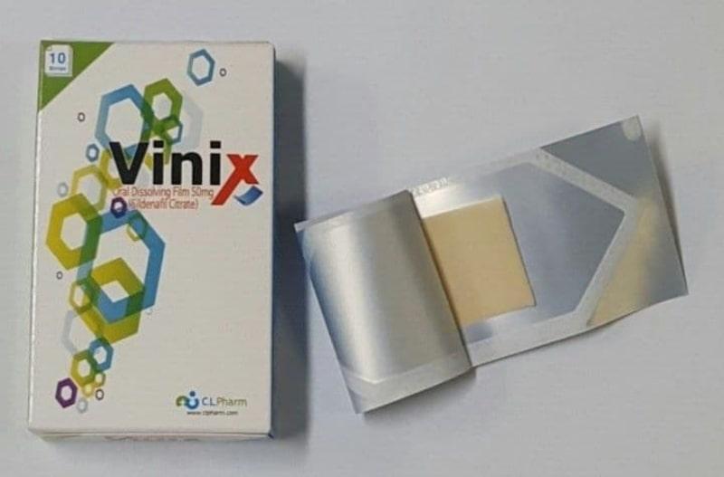 Người dùng sử dụng Tem Vinix đúng liều lượng, đúng cách theo chỉ dẫn của nhà sản xuất