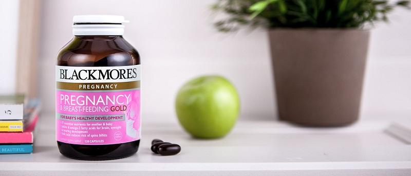 Vitamin và vitamin tổng hợp Blackmores luôn phải trải qua kiểm định nghiêm ngặt