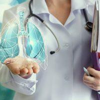 Thực phẩm chức năng bổ phổi