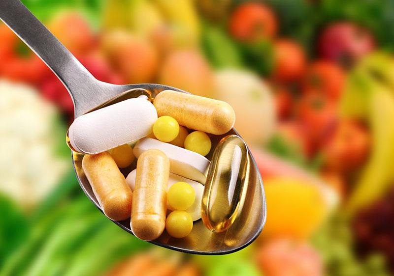 Thực phẩm chức năng tăng cường đề kháng được khuyên dùng cho người thể trạng yếu