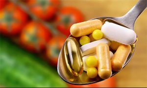 Thực phẩm chức năng tốt cho tim mạch