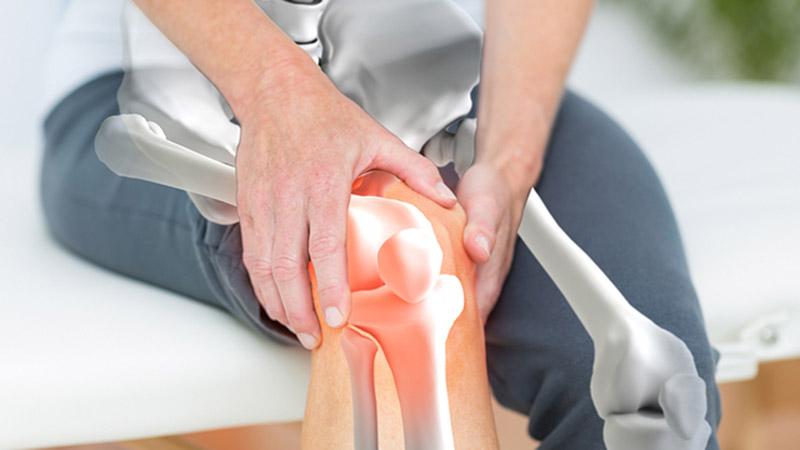 Thực phẩm chức năng cho xương khớp không thể thay thế thuốc điều trị bệnh