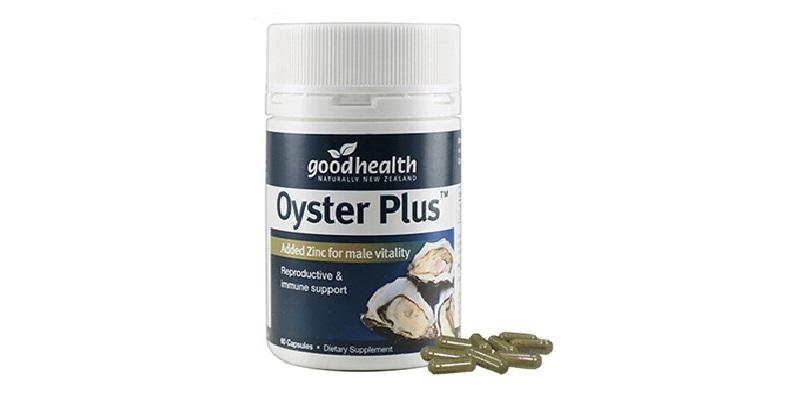 Sản phẩm cuối cùng trong top 14 là Oyster Plus