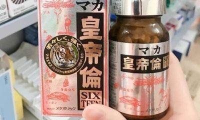 14 loại thuốc trị xuất tinh sớm của Nhật Bản [Được nhiều người tin dùng]