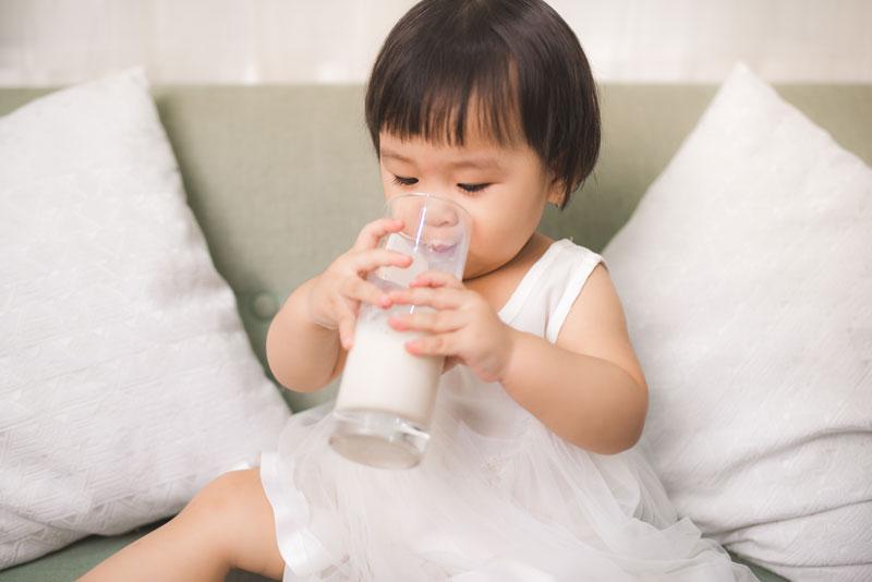 Sản phẩm sữa Blackmores phù hợp với thể trạng của trẻ em Việt Nam