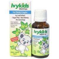 Tinh chất ho Ivy Kids 20ml