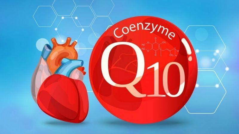 Lợi ích của việc sử dụng CoQ10