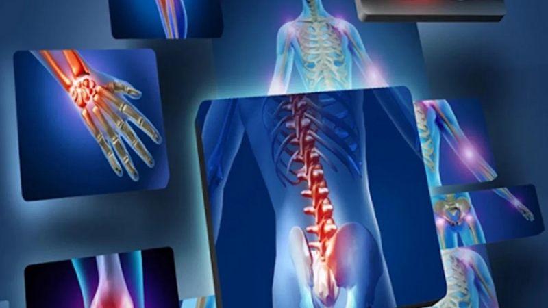 Glucosamine là thành phần có mối liên hệ mật thiết với xương khớp
