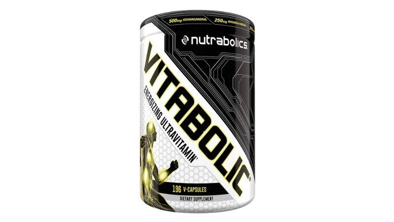 Vitabolic thuộc thương hiệu Nutrabolics có xuất xứ từ Úc