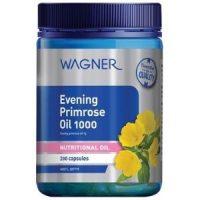 Wagner Evening Primrose Oil 1000mg