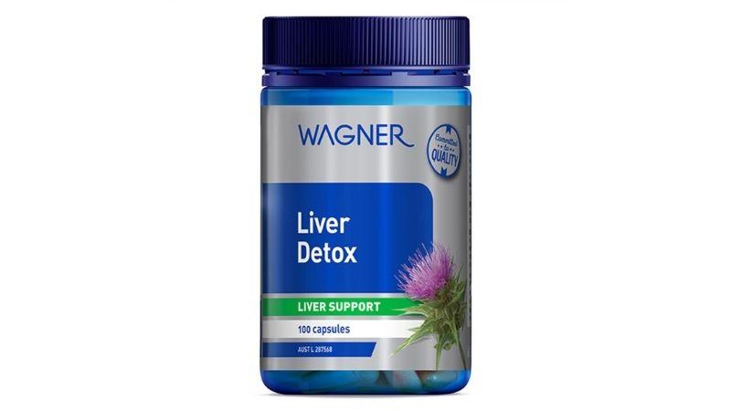 Wagner Liver Detox