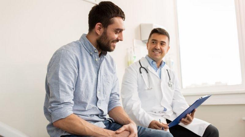 Lựa chọn một số cách cải thiện bệnh khác