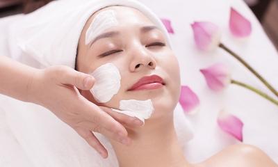 Cách bước chăm sóc da mặt