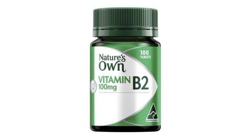 Viên uống B12 của Nature's Own
