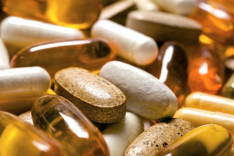 Có thể uống canxi và vitamin C cùng một lúc để tăng hiệu quả hấp thu