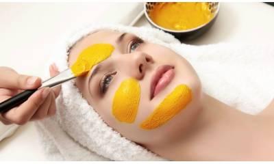 Chăm sóc da mặt bị dị ứng