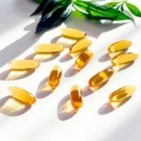 chăm sóc tóc bằng vitamin e